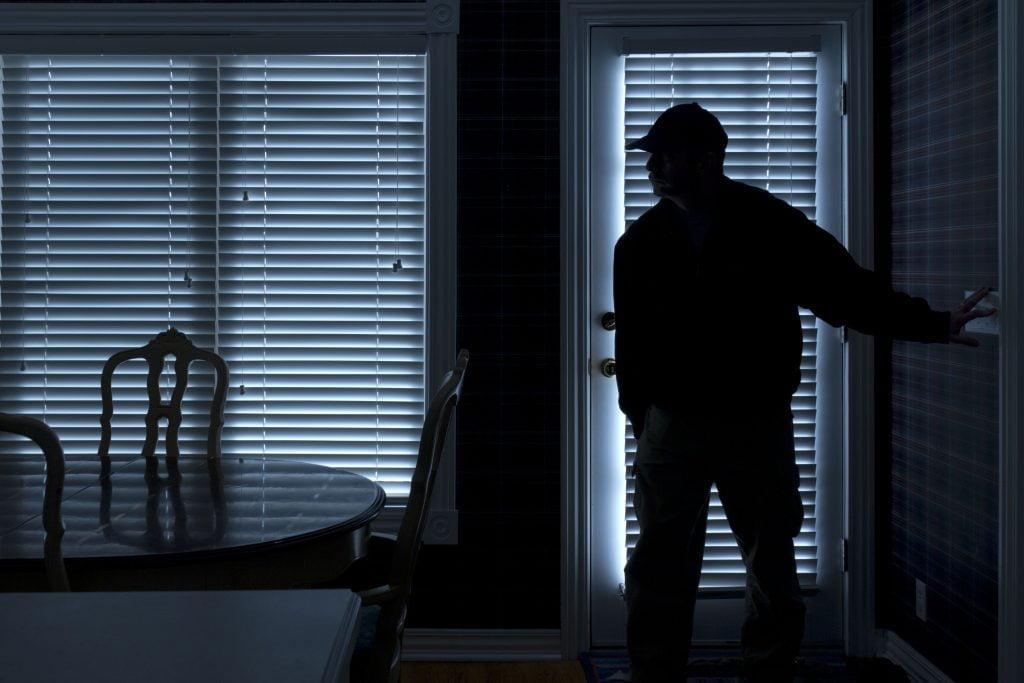 intrusion prevention services